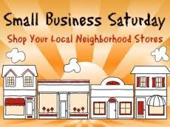 small business sarurday