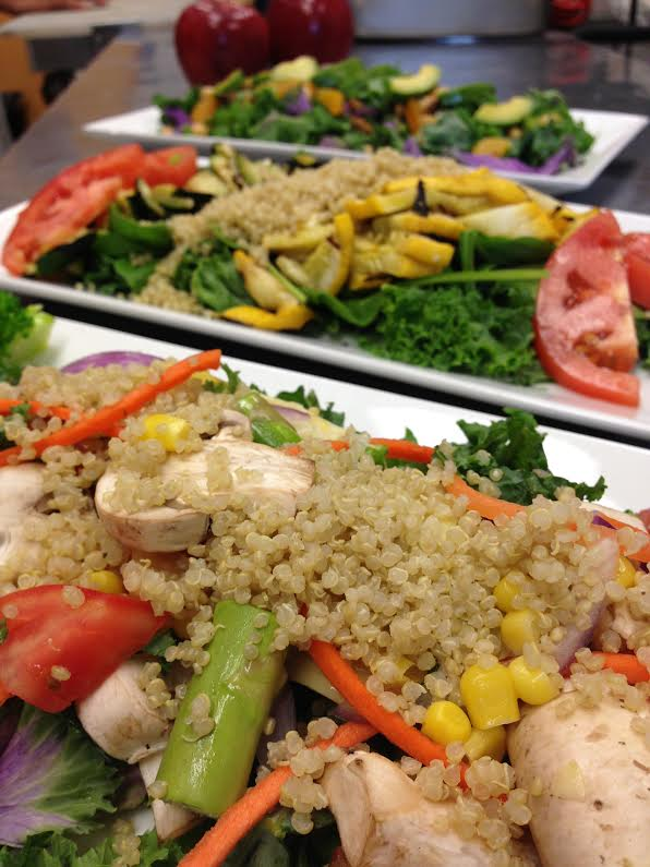 new salad 2