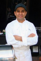 Chef Ramiro